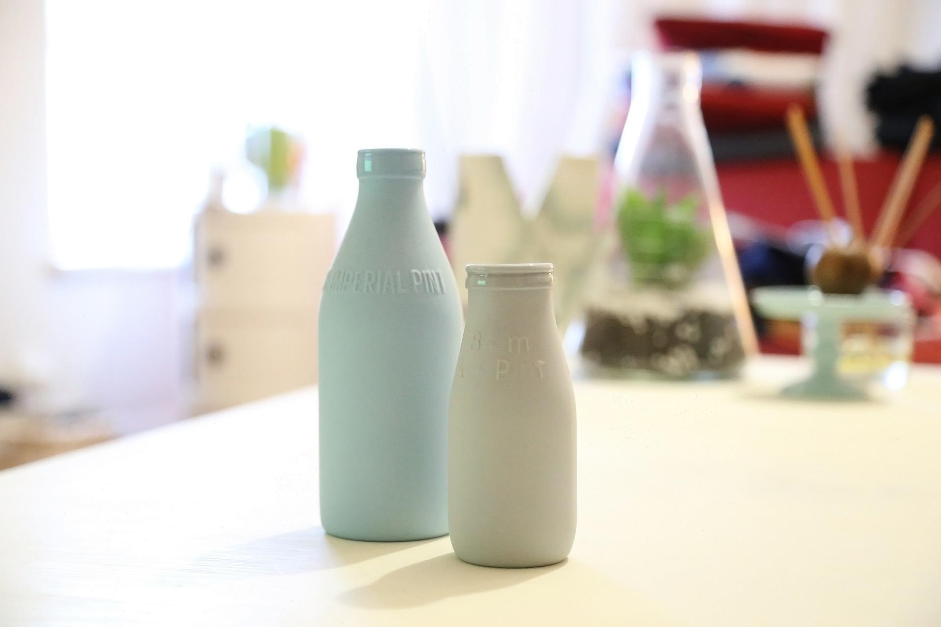 Bioplastik Bottles
